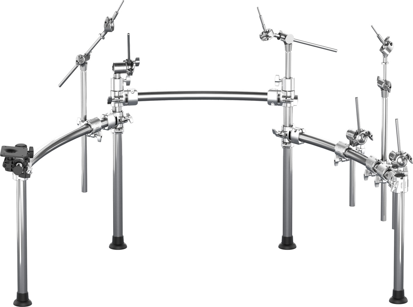 Roland MDS-4 Electronic V-Drum Rack Stand Mount