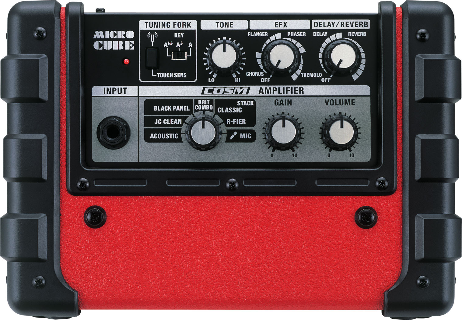 roland micro cube r limited edition guitar amplifier. Black Bedroom Furniture Sets. Home Design Ideas
