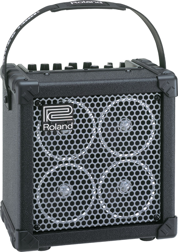 MICRO CUBE RX | Guitar Amplifier - Roland