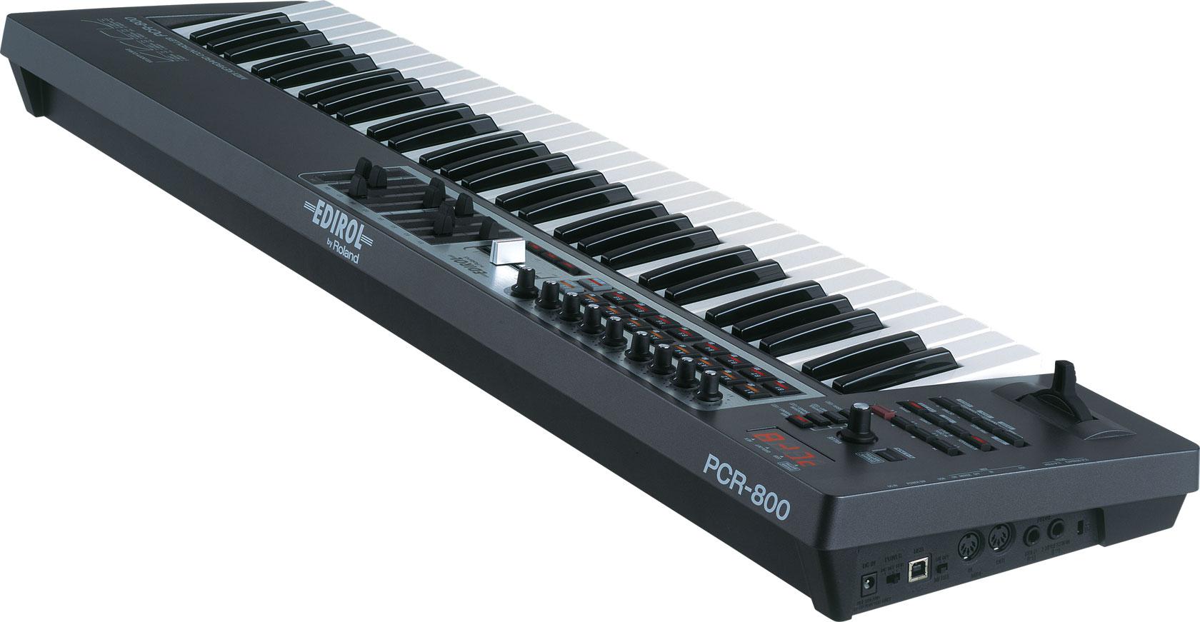 Roland - PCR-800 | USB MIDI Keyboard Controller