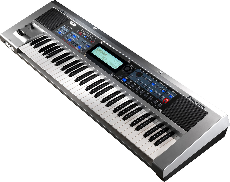 Roland - PRELUDE   Portable Keyboard