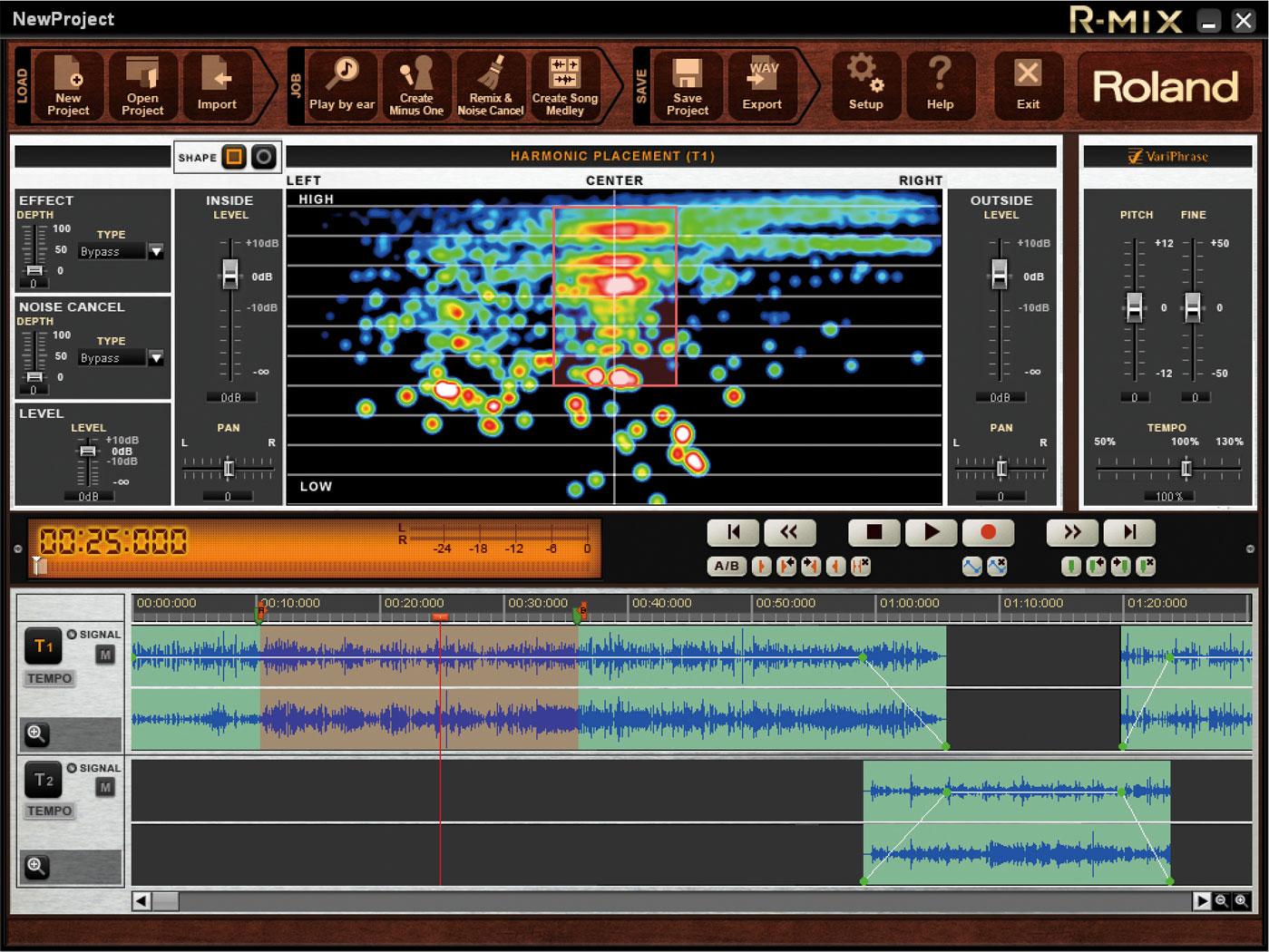 Roland.R-Mix