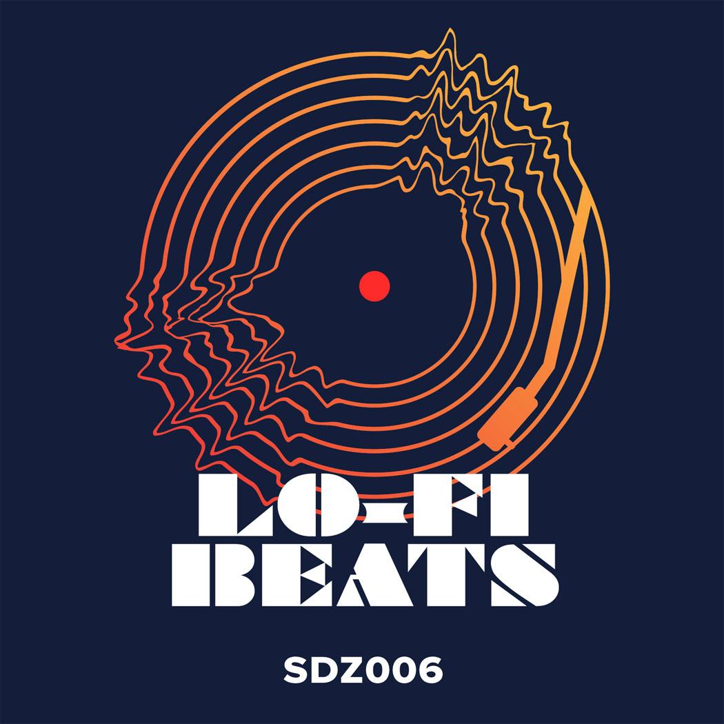 Sdz006 Lo Fi Beats Sound Pack Roland