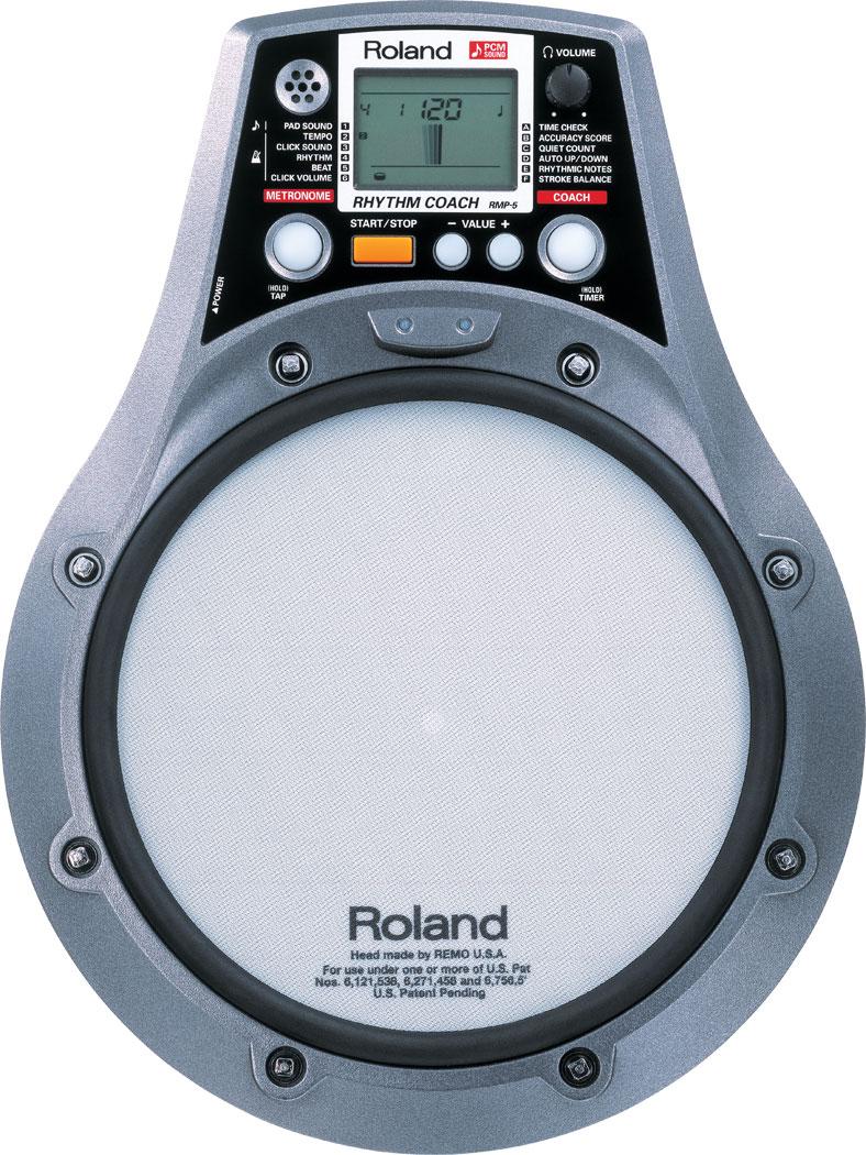 RMP-5 | Rhythm Coach - Roland