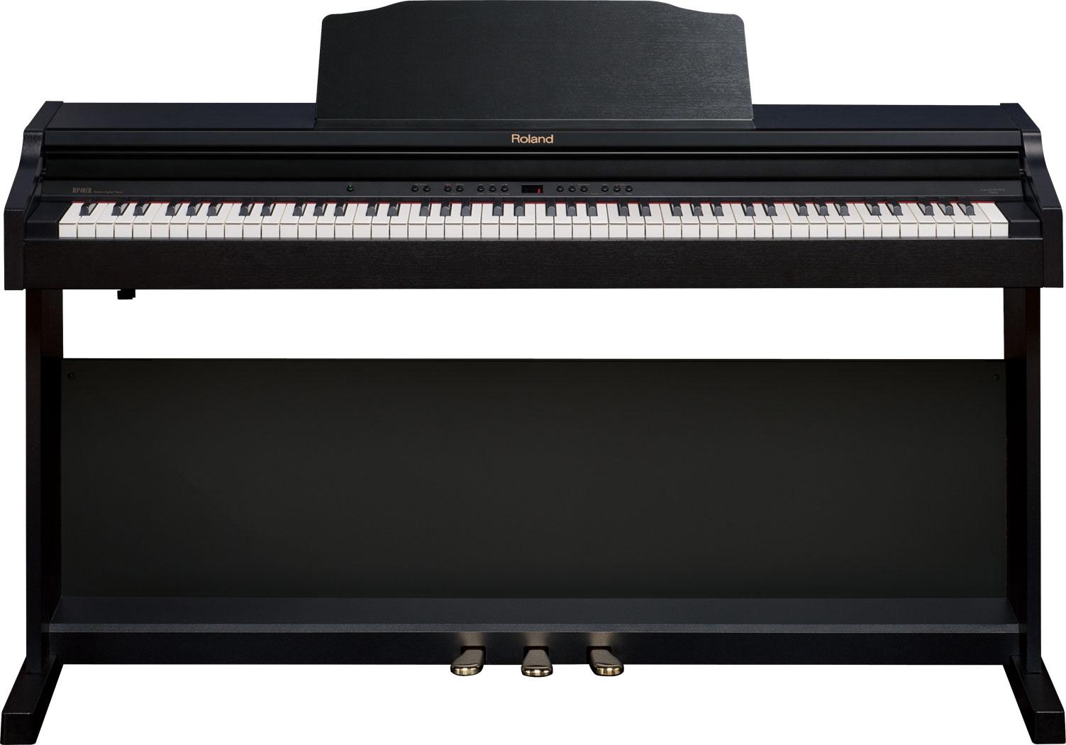 Roland - RP401R   Digital Piano