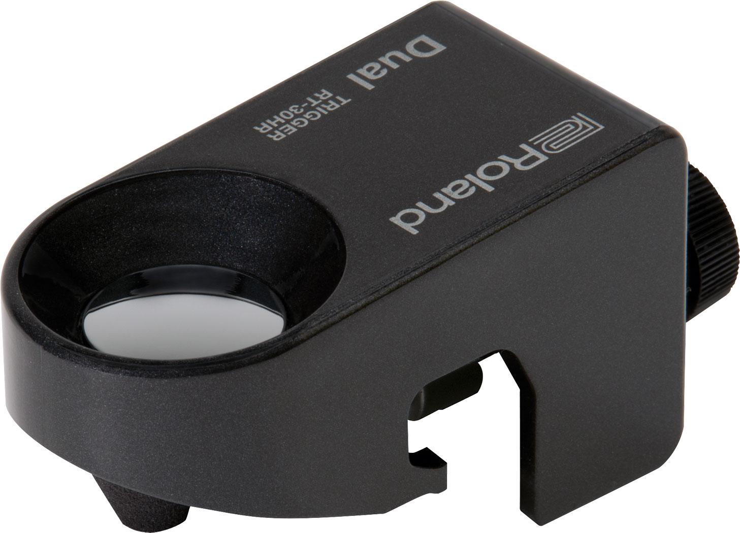Roland Acoustic Drum Trigger RT-30HR Dual