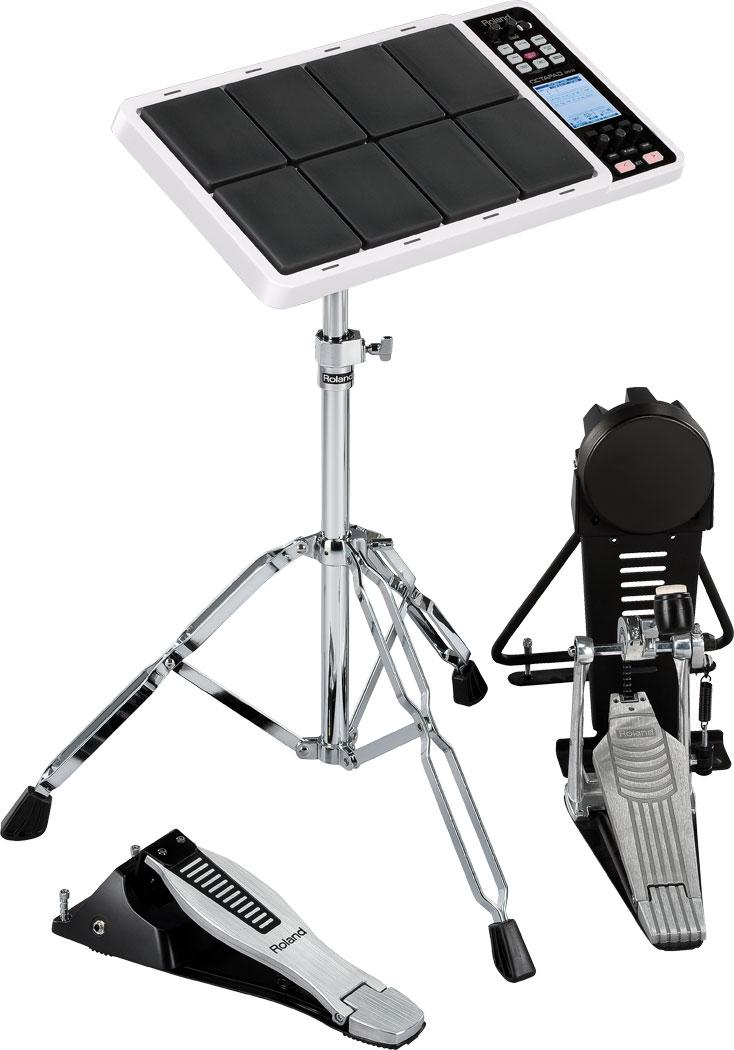 Roland - OCTAPAD SPD-30 Version 2 | Digital Percussion Pad