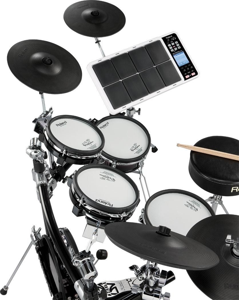 Roland Octapad Spd 30 Version 2 Digital Percussion Pad