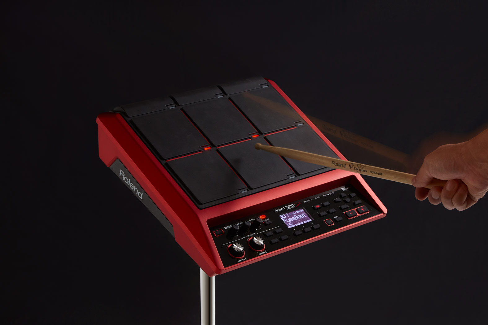 SPD-SX Special Edition Sampling Pad