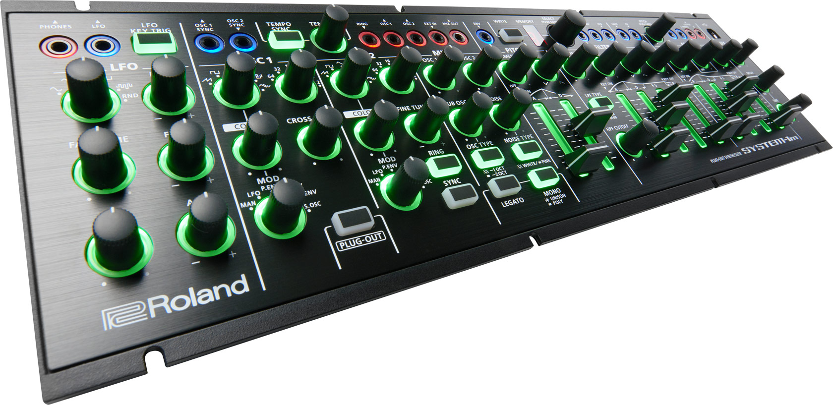 roland system 1m plug out synthesizer. Black Bedroom Furniture Sets. Home Design Ideas