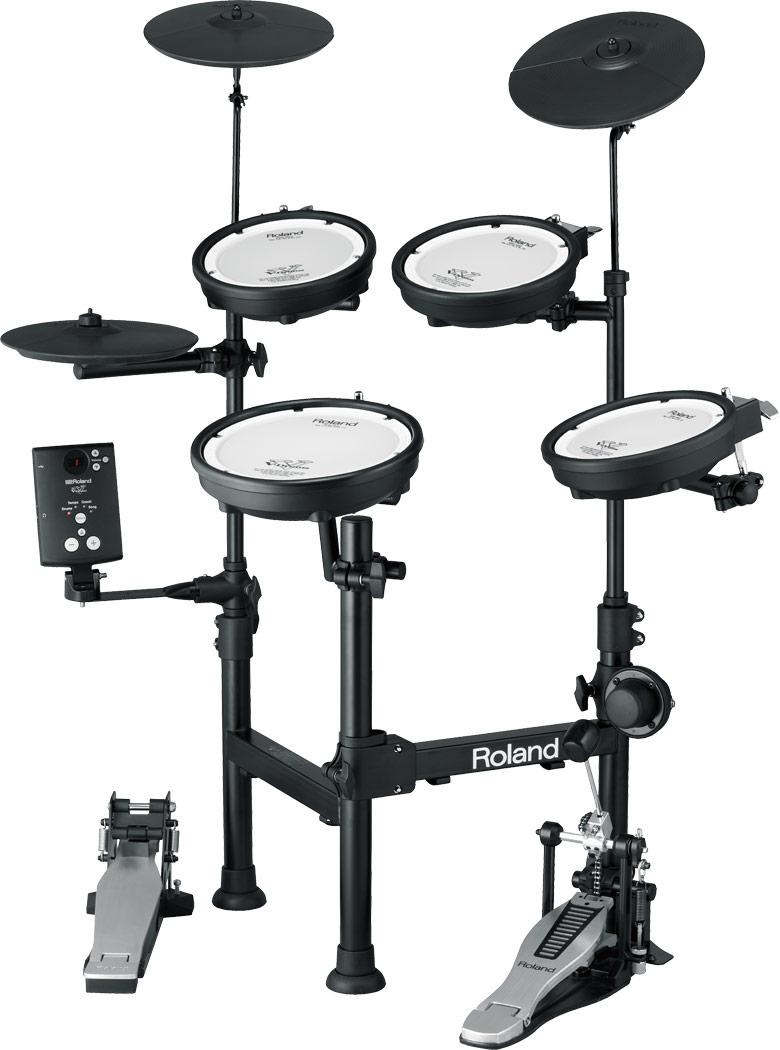 Roland Td 1kpx V Drums Portable