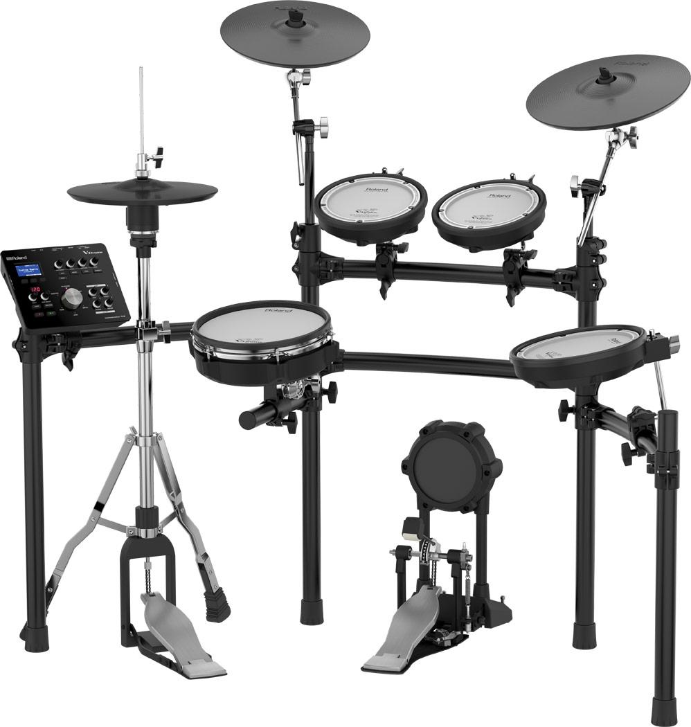 TD-25K | V-Drums - Roland