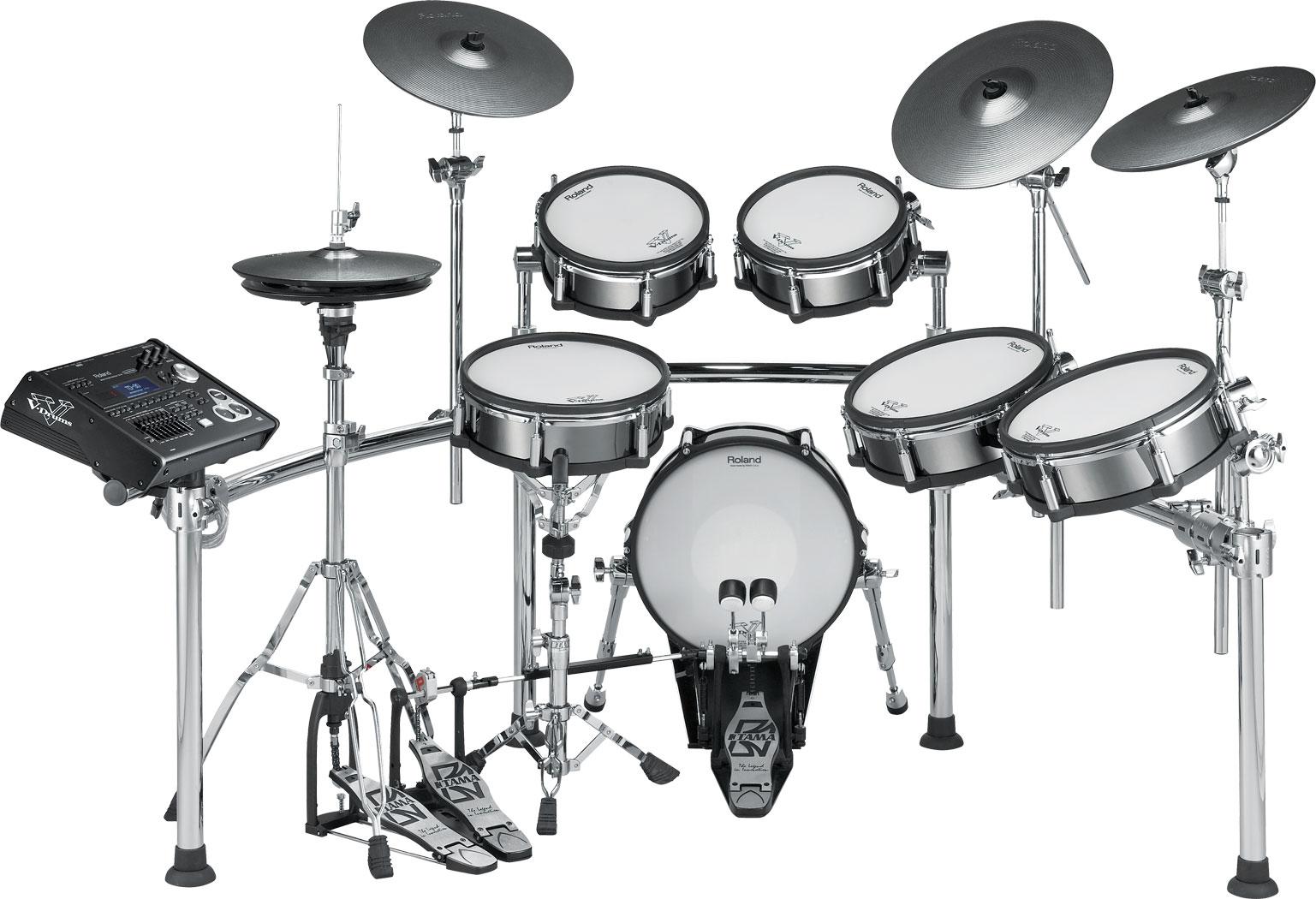 Roland Td 30kv V Drums