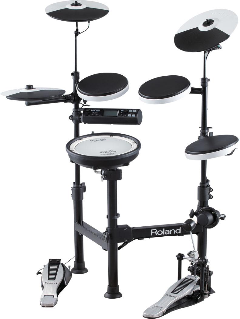 Roland - TD-4KP | V-Drums Portable