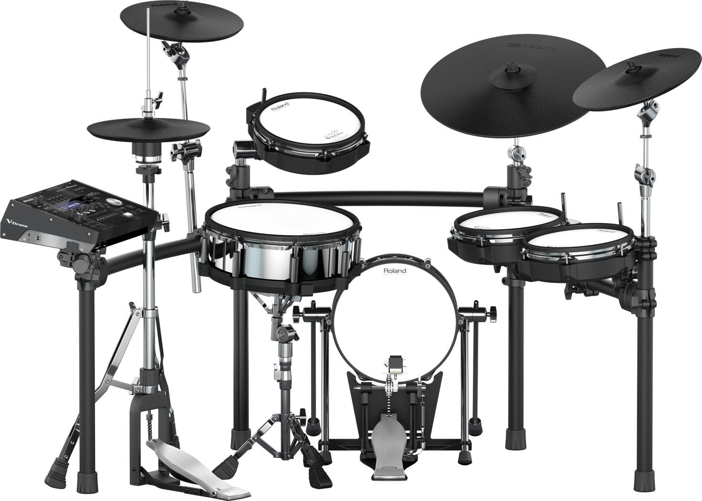 8e23270b2af2 Roland - Drums   Percussion - V-Drums Kits