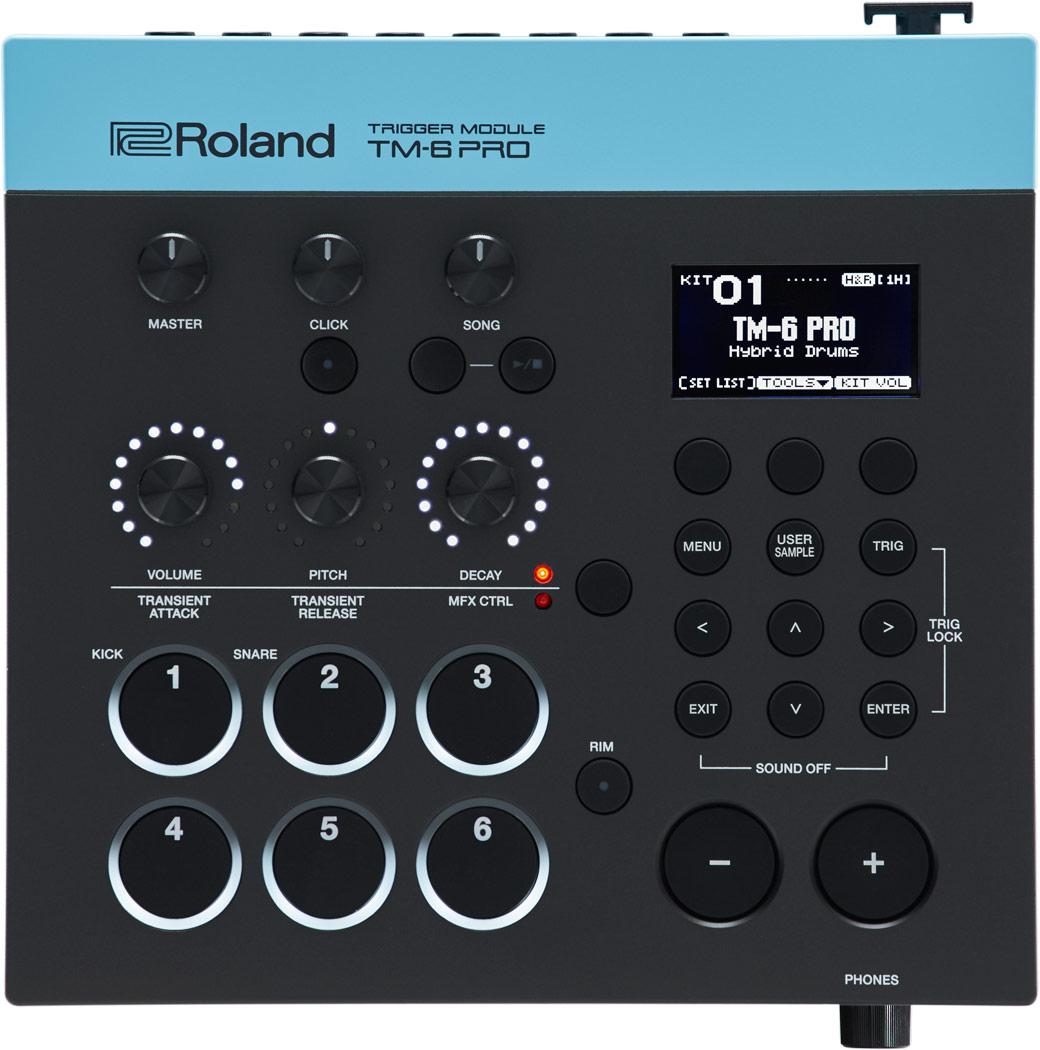 TM-6 PRO | Trigger Module - Roland