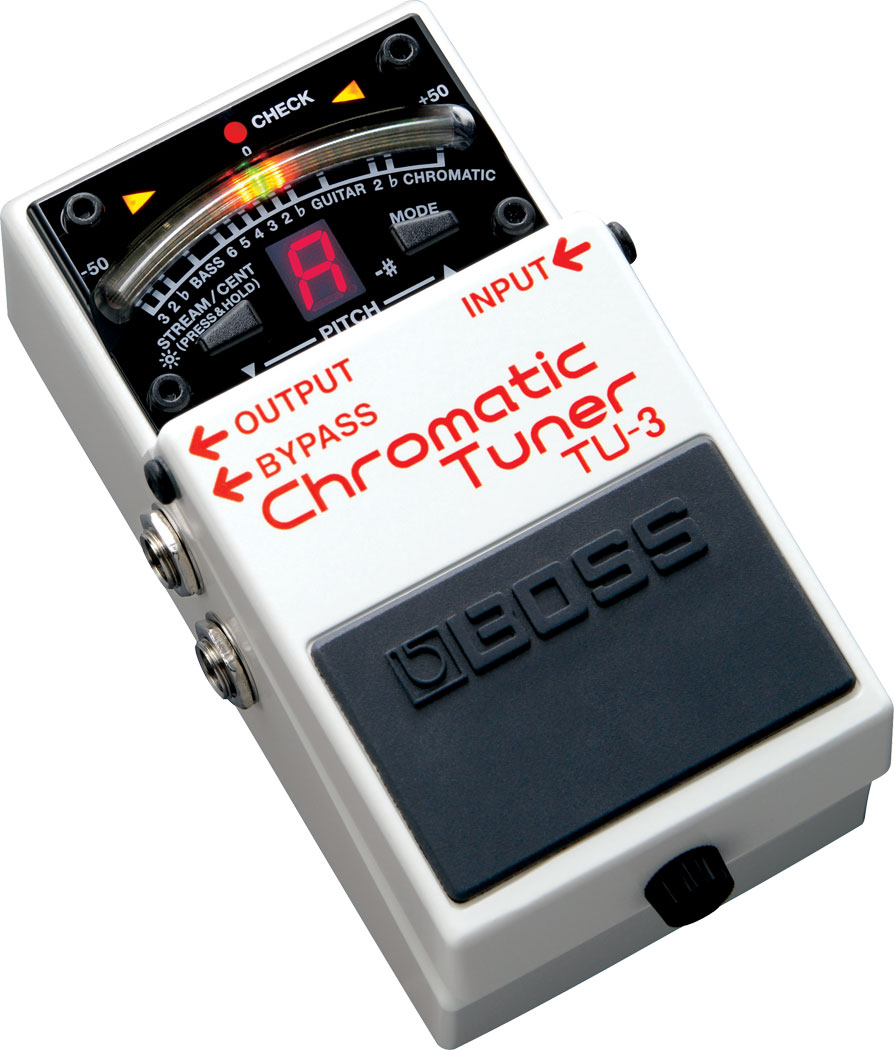 boss tu 3 chromatic tuner rh boss info boss tu-3 manuale italiano boss tuner tu-3 manual