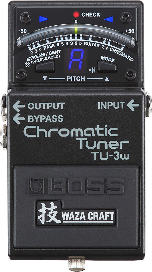 boss tu 3w chromatic tuner rh boss info boss tu-3 service manual boss tu-3 manual español