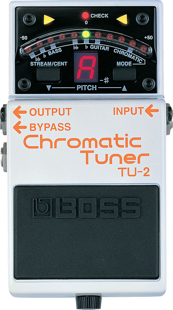 boss tu 2 chromatic tuner rh boss info boss tu-3 manual pdf boss tu-3 manual pdf