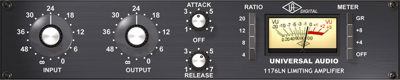 Roland - Compressor Bundle   VS Plug-In by Universal Audio