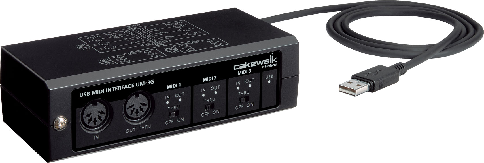 CAKEWALK UM-3G WINDOWS VISTA DRIVER
