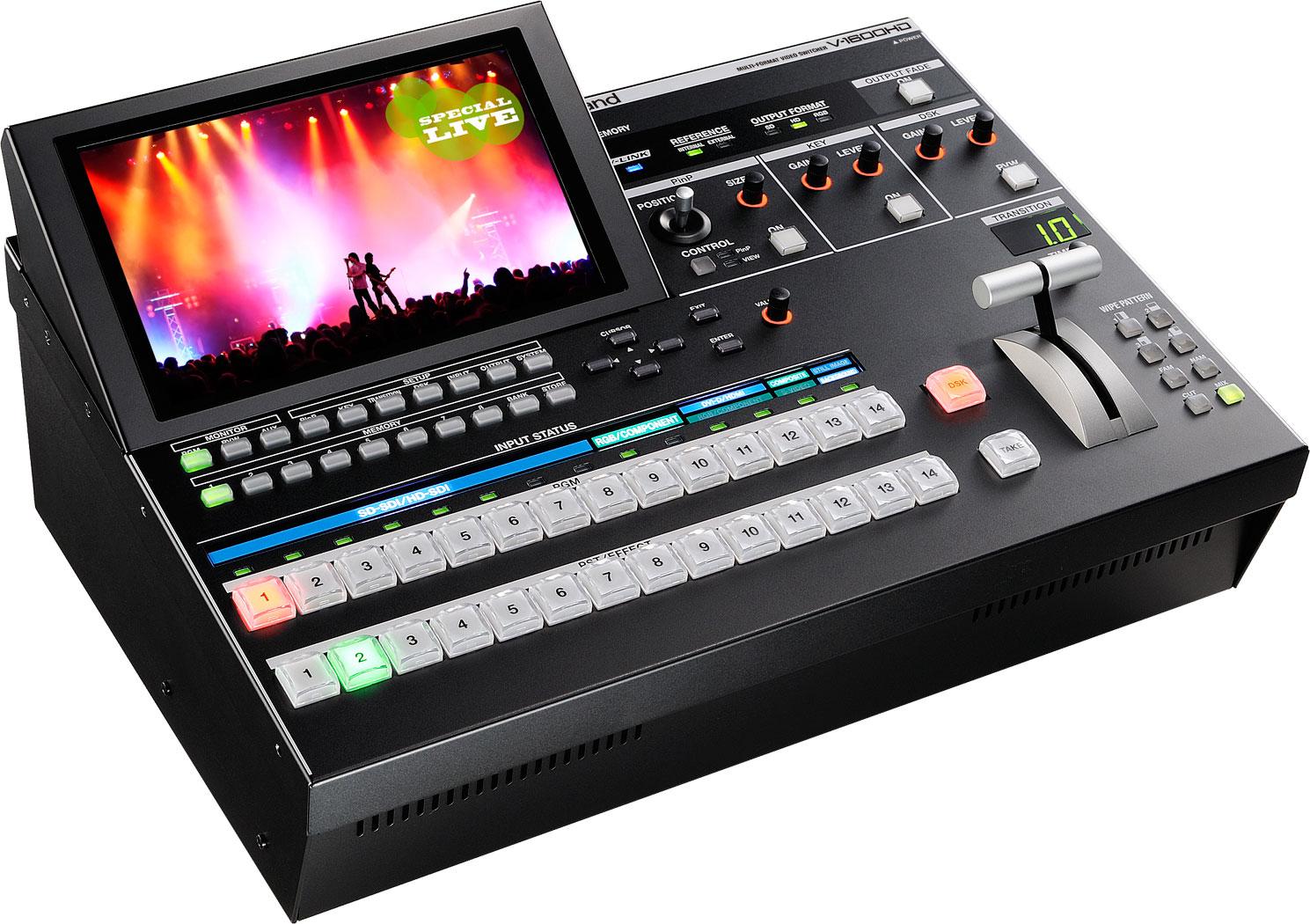 Roland Pro A  V