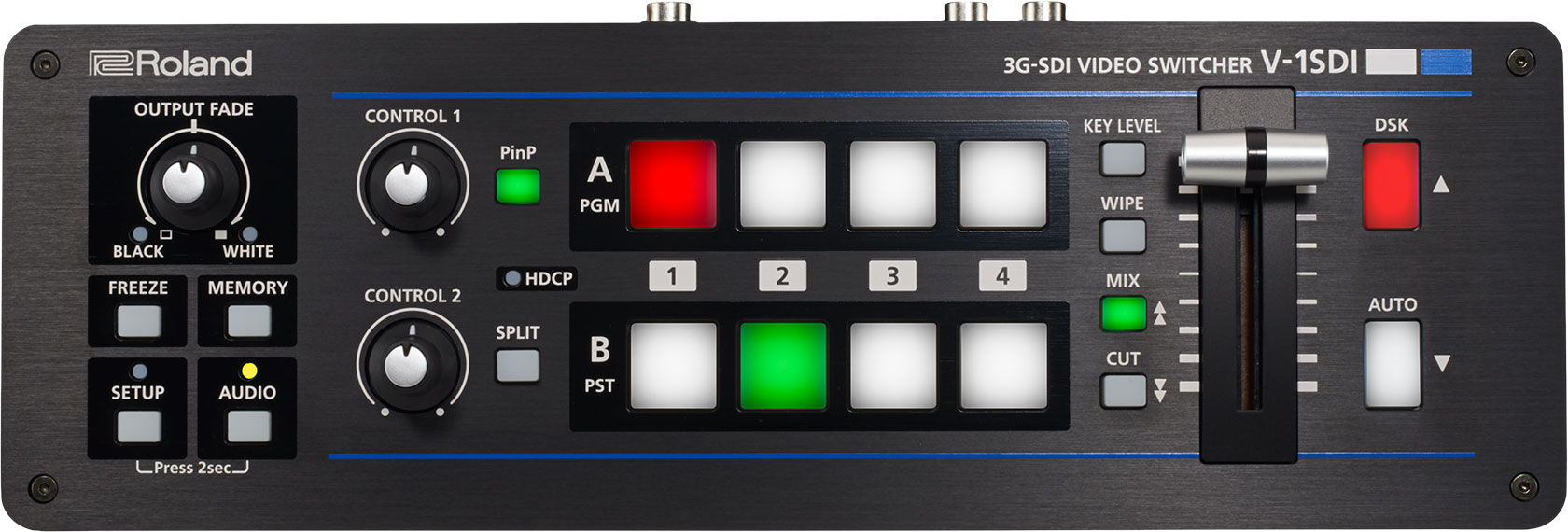 Roland Pro A/V - V-1SDI | 3G-SDI Video Switcher