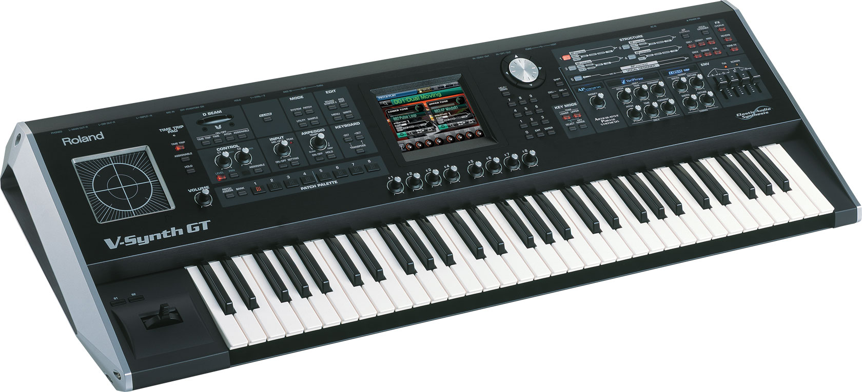 roland v synth gt elastic audio synthesizer rh roland com Roland V-Synth Patches Roland V-Synth Patches