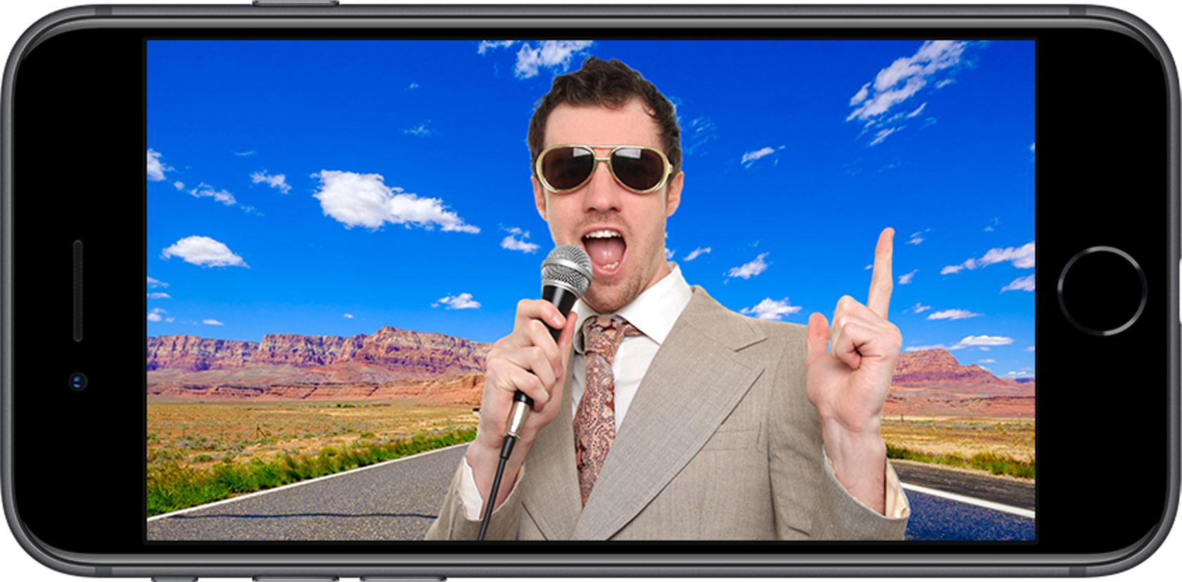 Roland Virtual Stage Camera