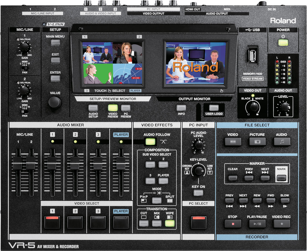 best video mixing software free download full version