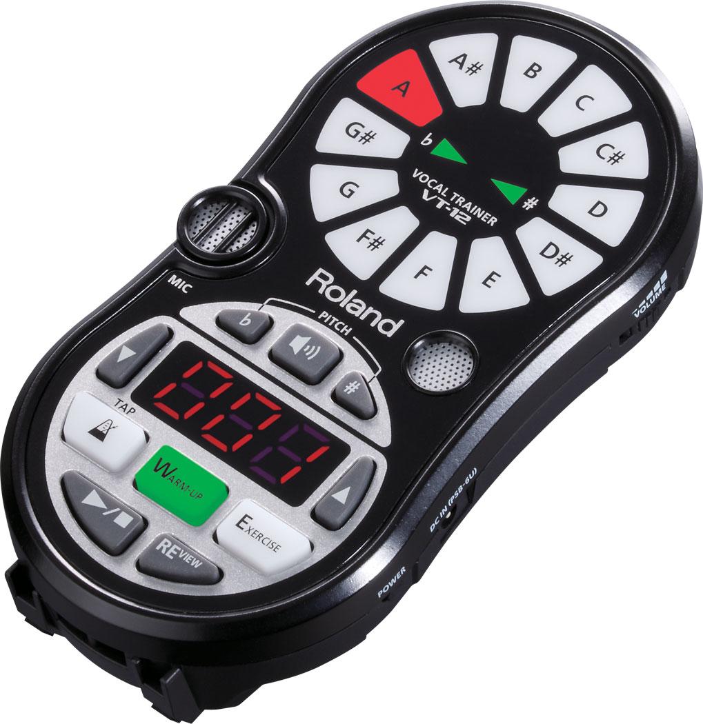 Roland - VT-12 | Vocal Trainer