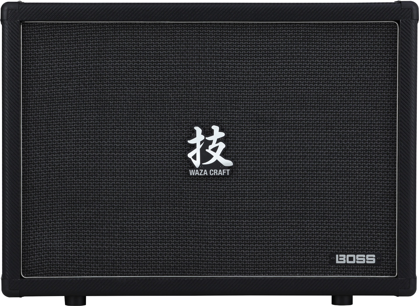 BOSS - WAZA Amp Cabinet212 | Guitar Amplifier Cabinet