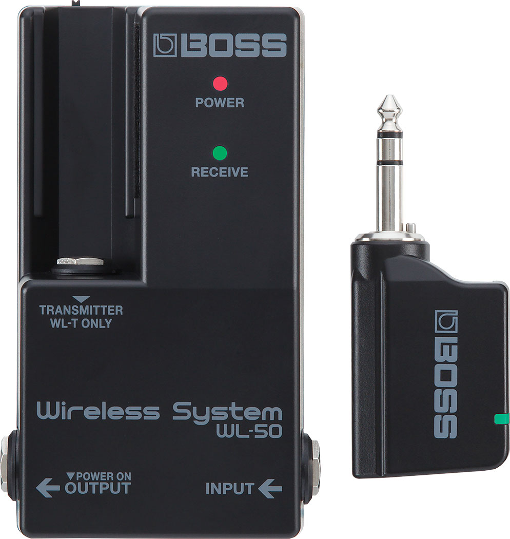Boss Wl 50 Wireless System At Amp T Home Phone Network Diagram
