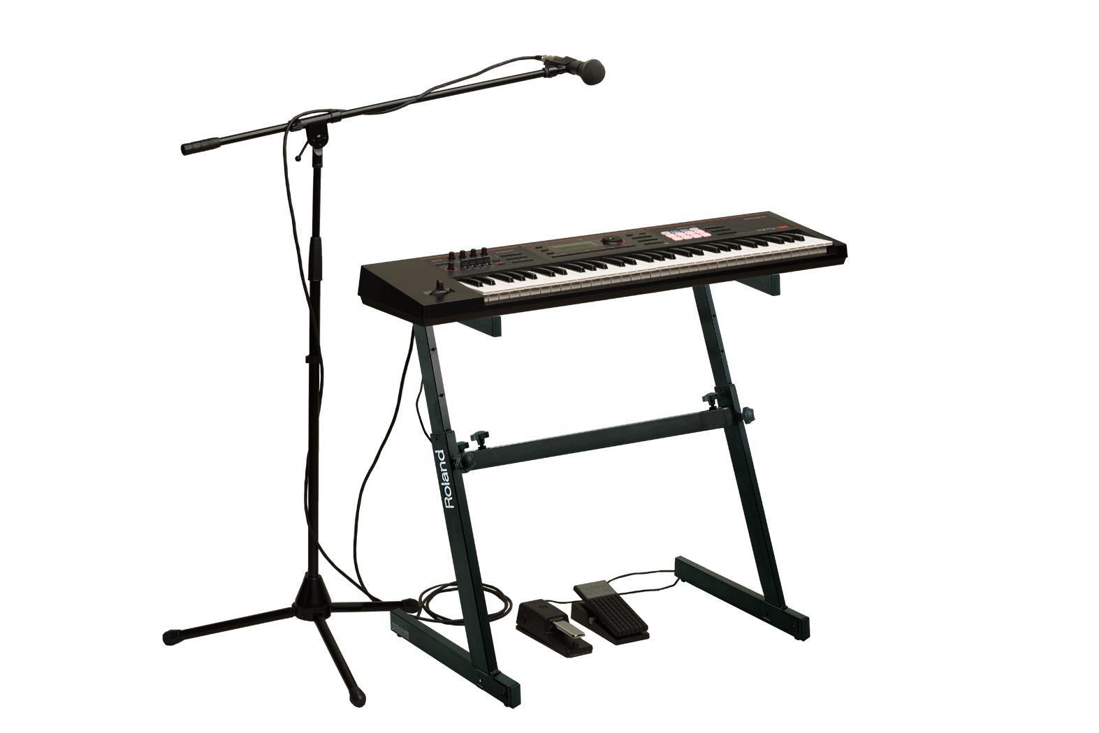 Roland - XPS-30 | Expandable Synthesizer