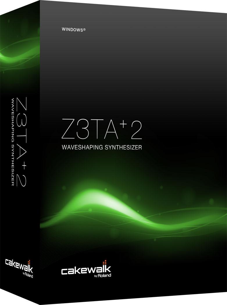 z3ta+2 steam
