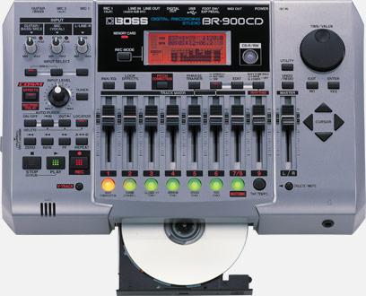 BR-900CD