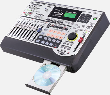 Roland cdx-1 dvd video tutorial demo review help youtube.