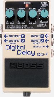 boss dd 7 digital delay rh boss info boss digital delay dd-7 owners manual boss dd-7 service manual