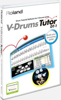 DT-1 | V-Drums Tutor - Roland