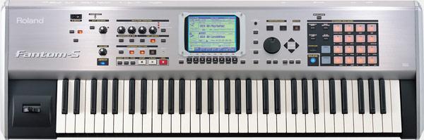 roland fantom s workstation keyboard rh roland com Roland Fantom X8 roland fantom s user manual