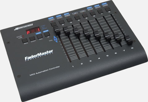 FaderMaster Professional