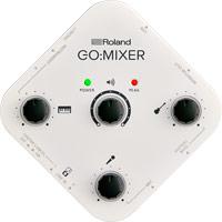 GO:MIXER