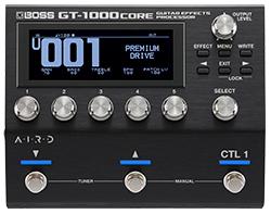 GT-1000CORE