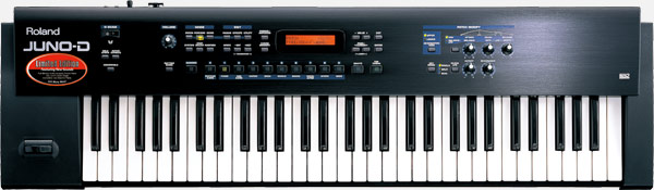 roland juno d limited edition synthesizer rh roland com roland juno d manuel roland juno d service manual