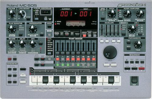 MC-505