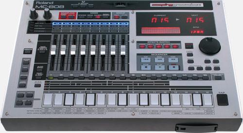 MC-808