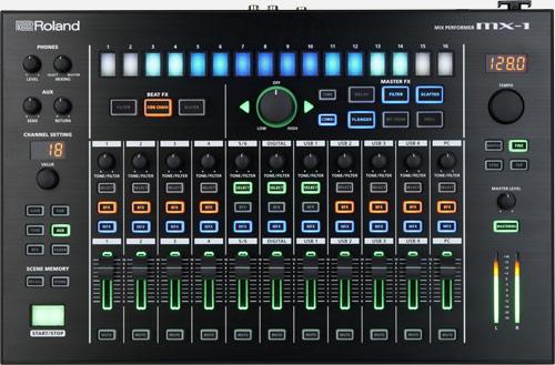 Roland Mx 1 Mix Performer