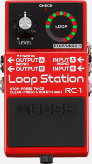 looper Rc-1_top_main