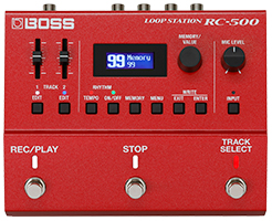 RC-500