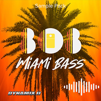 808 Miami Bass